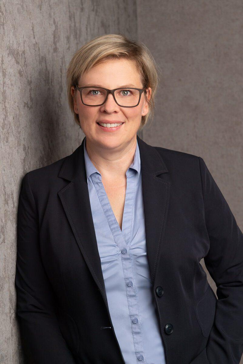 Business-Portraits Und Bewerbungsbilder Von Fotografie Brigitte Stadler